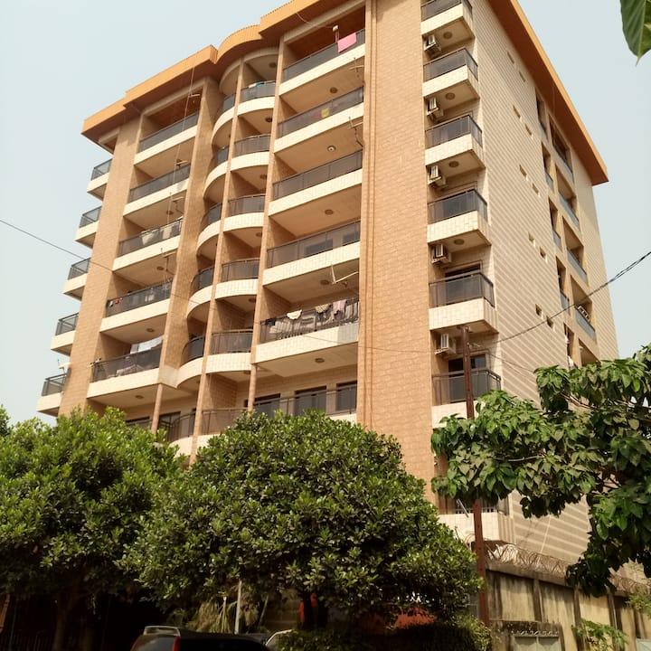 Appartements meublés à Camayenne, Conakry