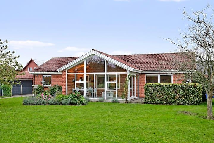 Hus på landet tæt på Horsens - Juelsminde - House