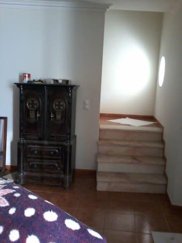 Private Room com bons acessos - Lisboa - Apartament