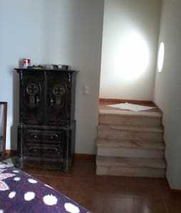 Private Room com bons acessos - Lisboa - Appartement
