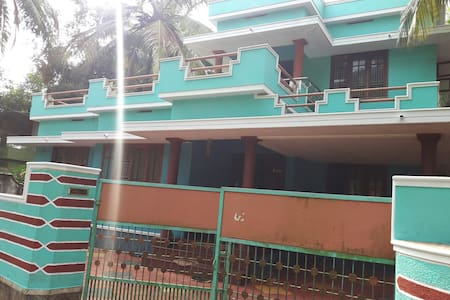 Ninavu d villa! E có friendly, sustainable homes