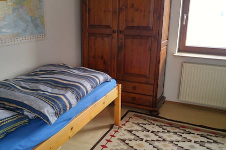 Ruhiges, hübsches Zimmer - Leimen - Dom
