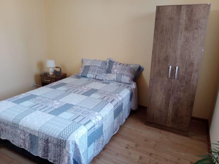 Lince habitación con entrada independiente 3