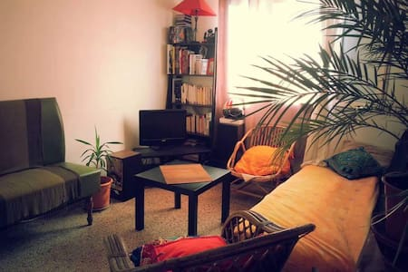 Appartement Montpellier quartier Gambetta - Montpellier
