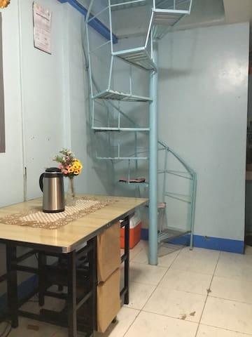 Apartment near Puregold Calanipawan