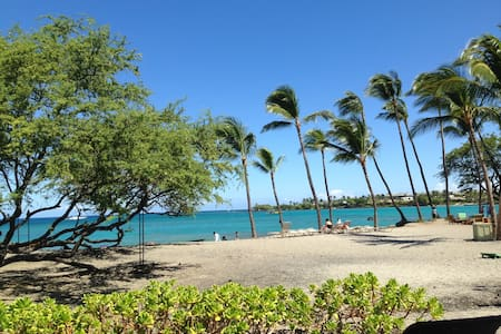 Enjoy lush tropical lifestyle in Waikoloa Resort