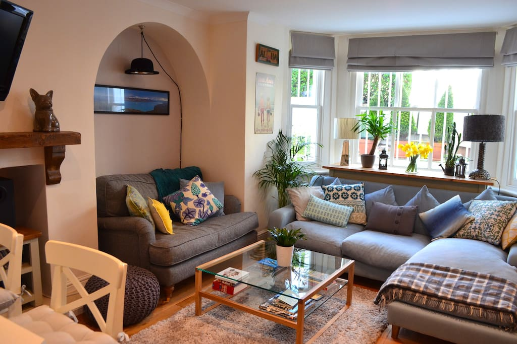 Belsize Park Rooms To Rent