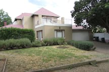 Pinewoods Rest Somerset West