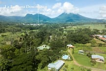 Perfect location: privacy, centrally located and surrounded by nature