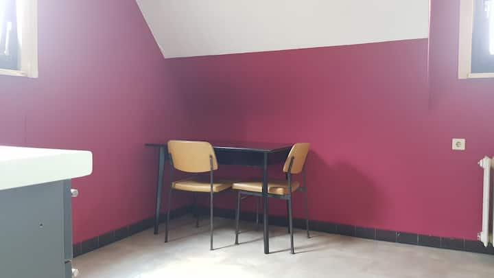 Gasthof L'italiano Vero, (Bad Liebenzell), Doppelzimmer 15 qm mit Dusche