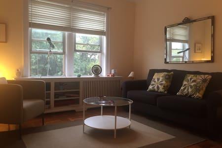 Park View - Jersey City - Wohnung