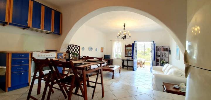 Mykonos Heritage Apartment #1