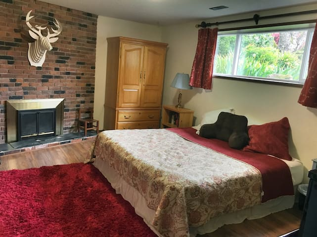 Quiet, Relaxed, Close to Amenities - Victoria - Ev