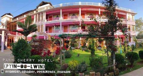 Pann Cherry Hotel (Pyin-Oo-Lwin)