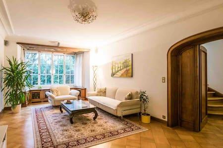 Lucerne City charming Villa Celeste