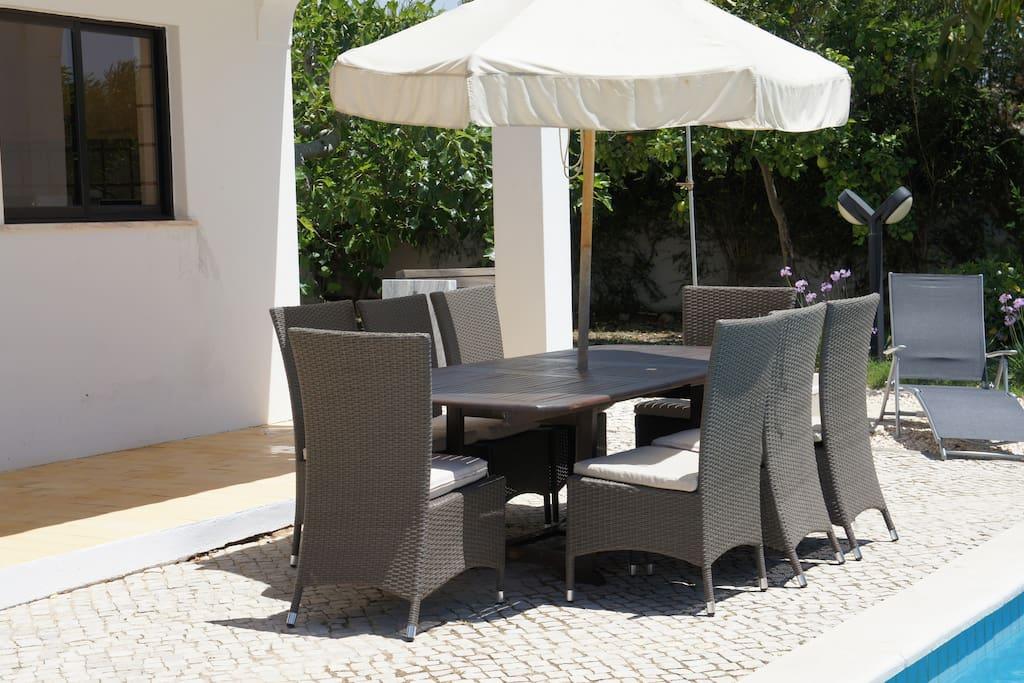 Mesa | Table