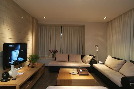 Luxurious bedrooms comfortable - HK
