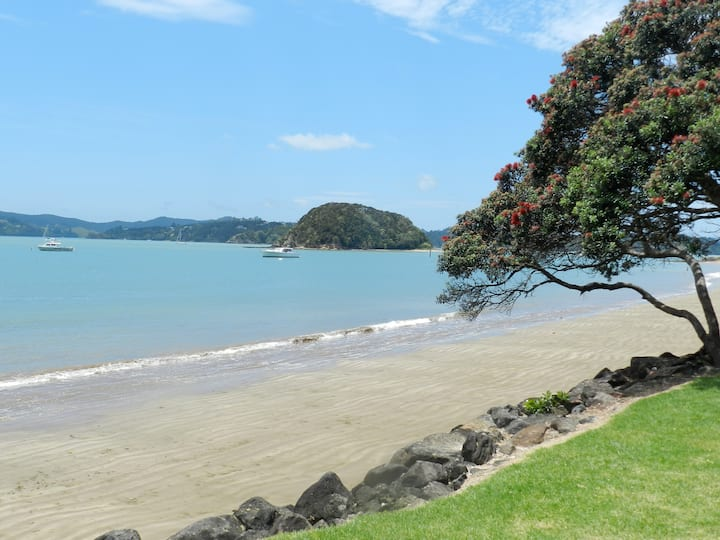 ★Perfect 5 Bed Base in Opua ★All you need is here