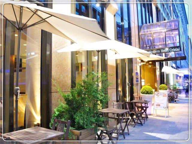 Hotel Cristal3