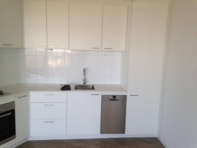 Ikon Apartment on Kingsway Glen Waverley - Glen Waverley - Apartament