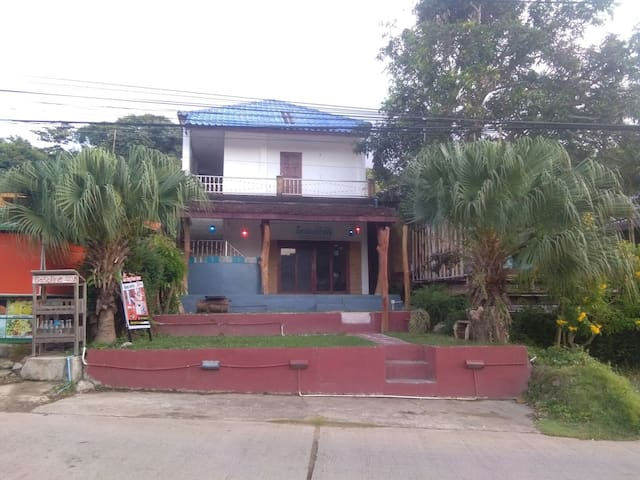 Kantiang guest house
