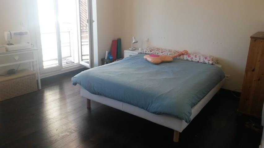 Appartement spacieux centre ville - Agen - Departamento