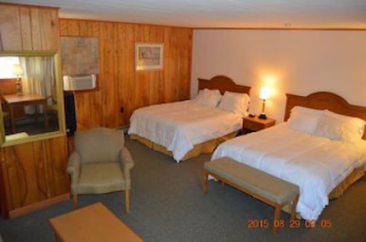 Willsboro Resort