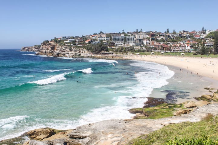 Bronte Beachfront Studio