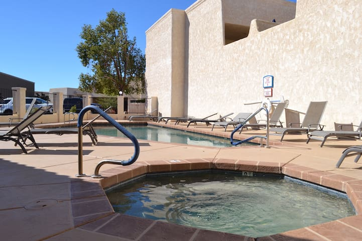 Townhome on the island with boat parking!