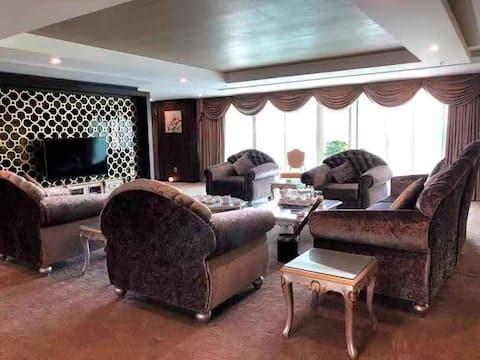 龙景轩精品酒店式公寓