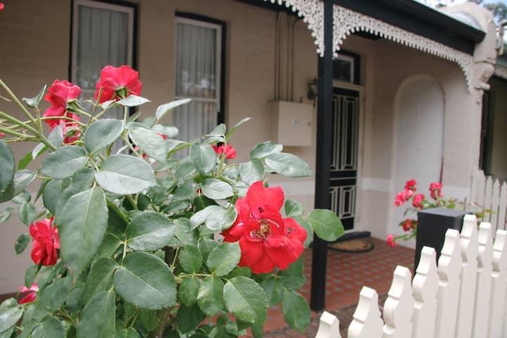 Cumquat Cottage