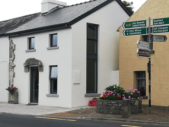 Self Catering Apartment on the Wild Atlantic Way