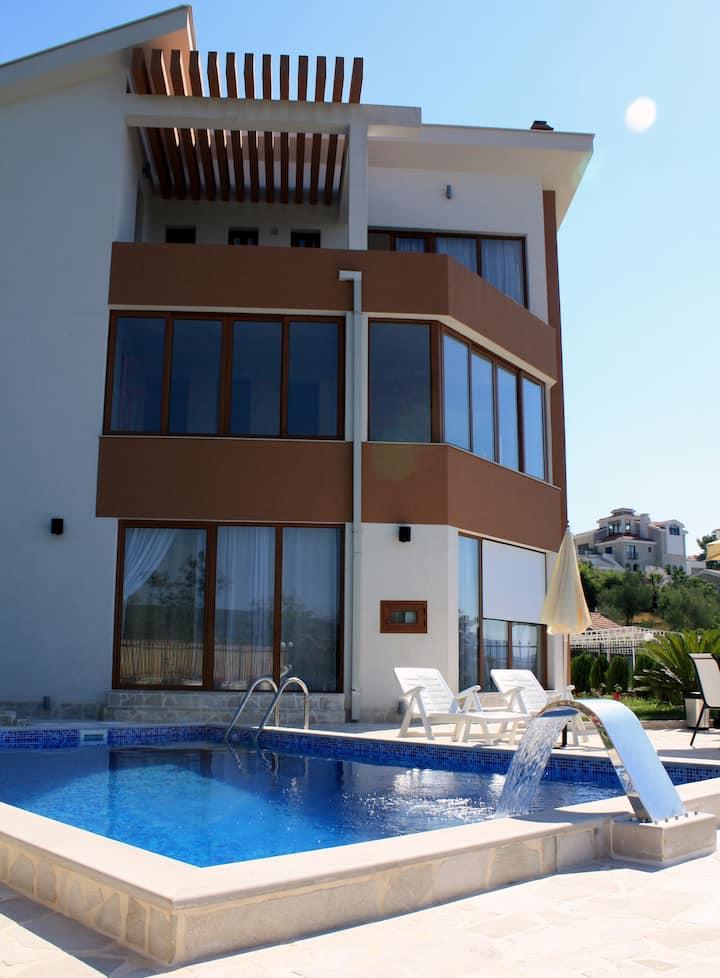 Anvira Apartments №3