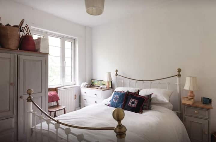 Light and cosy double room