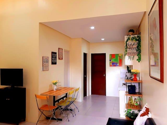 CASA 101 - 3 bedroom Apartment in Nasugbu