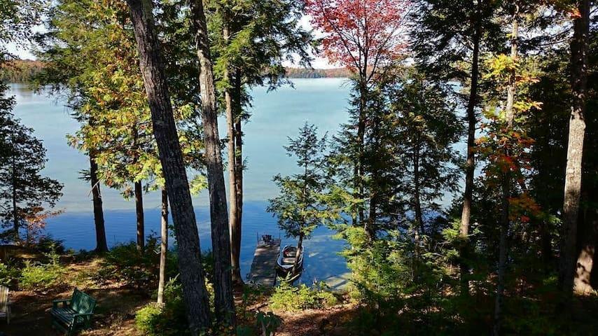 Beautiful Northern Retreat - Malcolm Lake