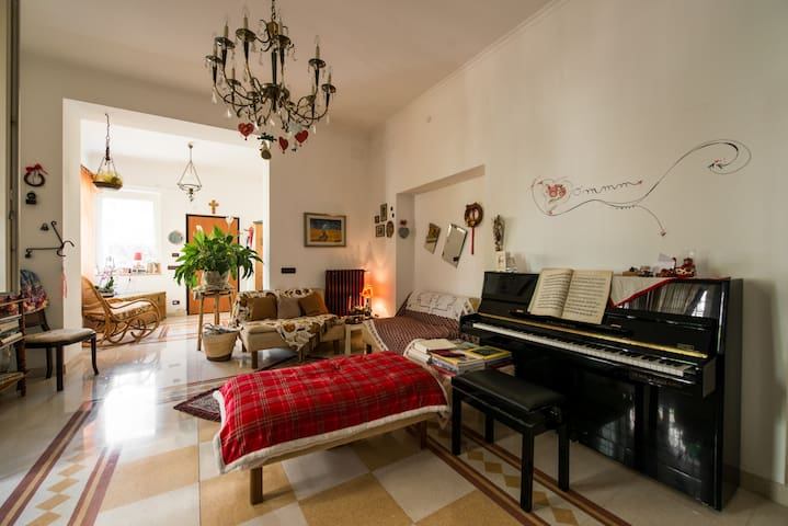 ROMA & DINTORNI - Guidonia - House