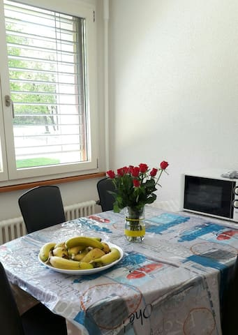 Cosy & comfortable private room(double or single)