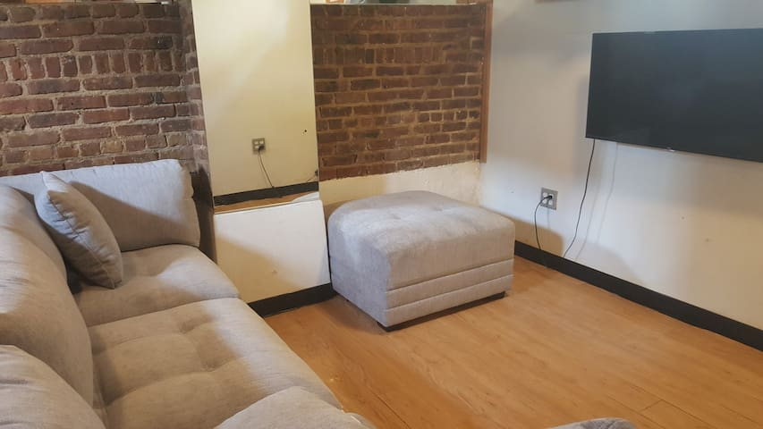 NYC cozy apartment close to staten island ferry