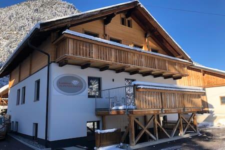 Landhaus Alpendiamant App.Bergkristall/Alpenjuwel