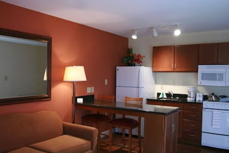 Affordable Suites Quantico - Near Marine Corp Base