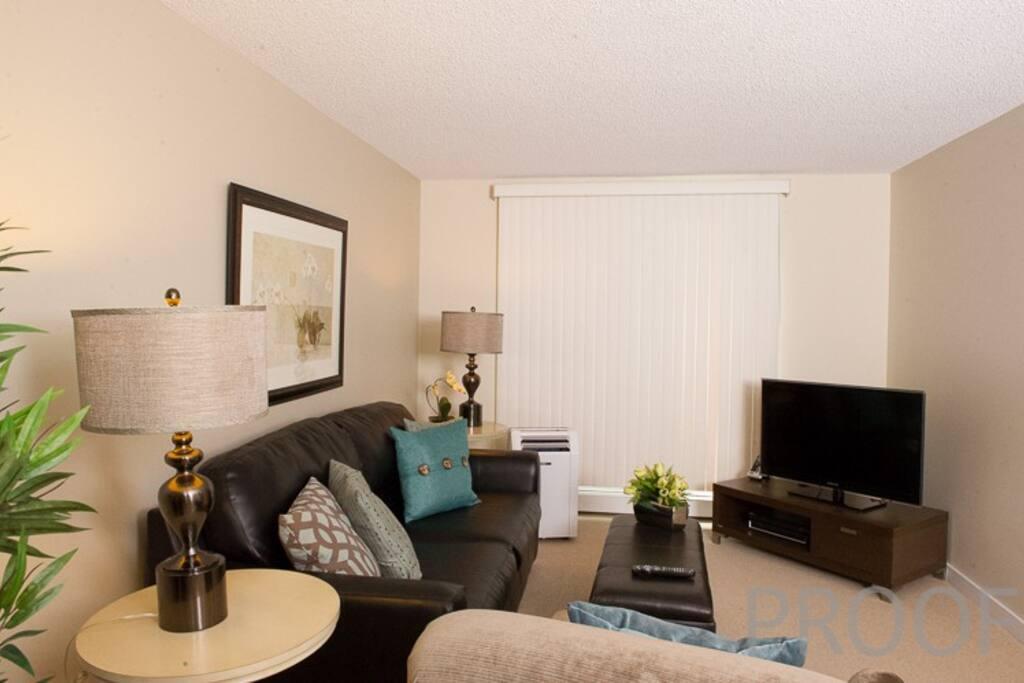 Bridgeland Bargain 1 Bedroom Apartments For Rent In Calgary Alberta Canada