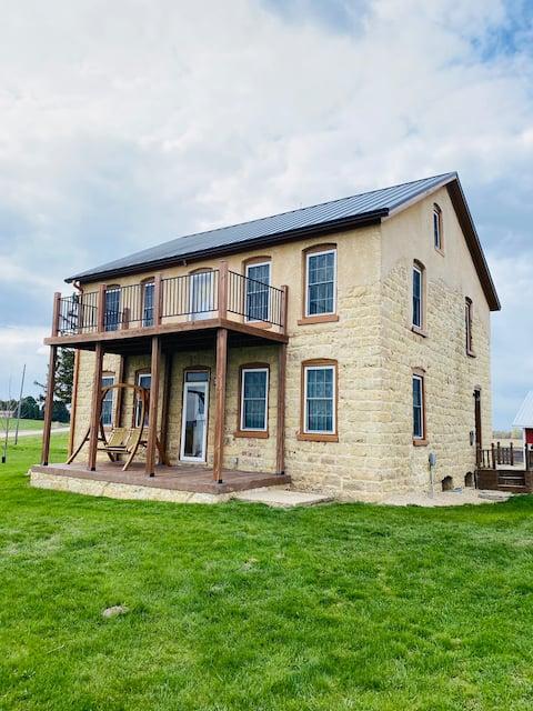 Fritz's Farmhouse & Barn Venue