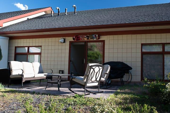 Sunny Slopes in Glenwood Springs, CO