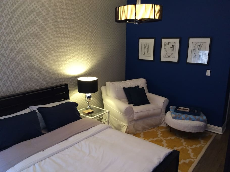 Huge Bedroom W Private Bath In Hip Harlem Home Condominiums For Rent In New York New York