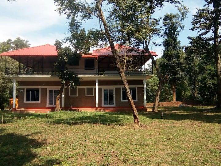 Anirvaa Family Room 1