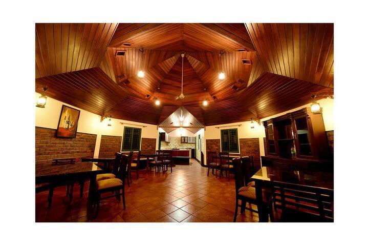 Beautiful Homestay Chikamagalur EL - Jay 2