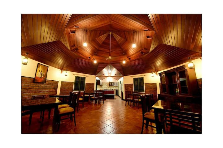 Beautiful Homestay Chikamagalur EL - Jay 2
