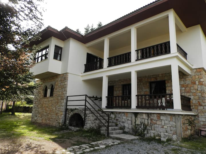 Villa Dora & Yiannis