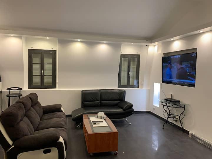 Appartement hauts standing f2